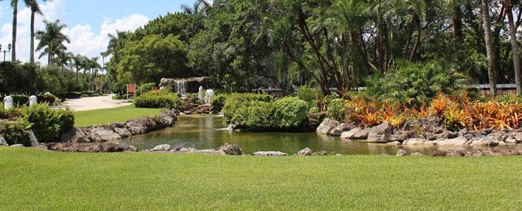 Landscaping & Garden Maintenance Services